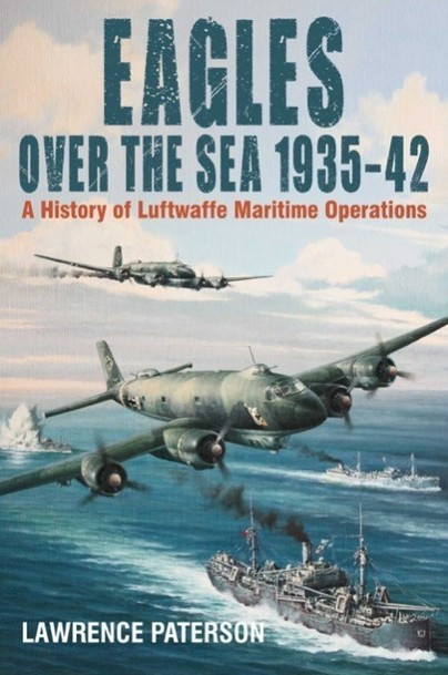 Eagles over the Sea 1935–1942