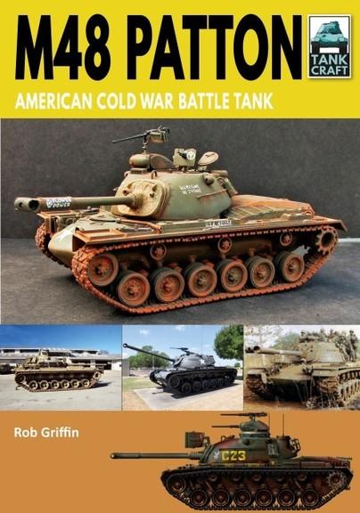 Tank Craft 22: M48 Patton