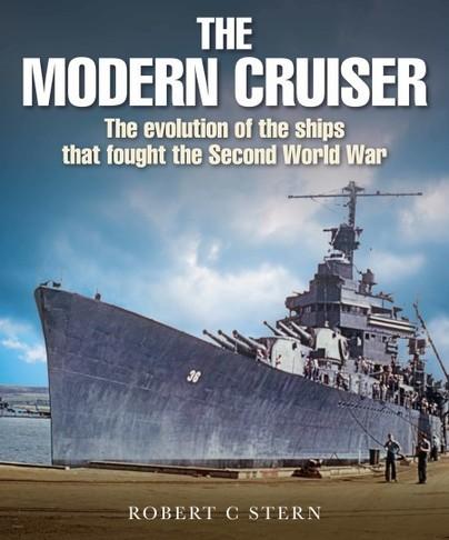The Modern Cruiser