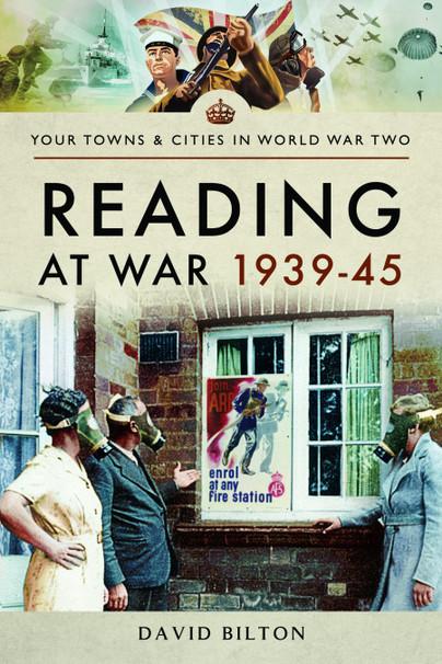 Reading at War 1939–45