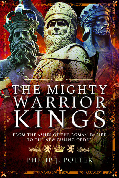 The Mighty Warrior Kings