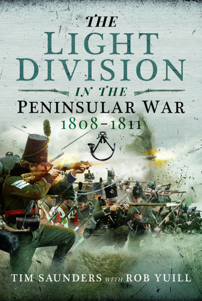 The Light Division in the Peninsular War, 1808–1811