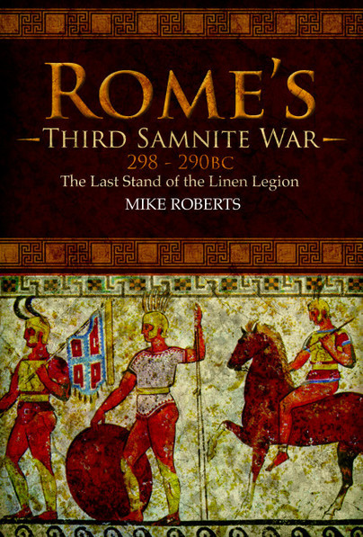 Rome's Third Samnite War, 298–290 BC