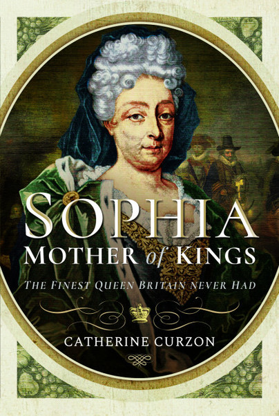 Sophia – Mother of Kings