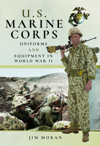 US Marine Corps Uniforms and Equipment in World War II