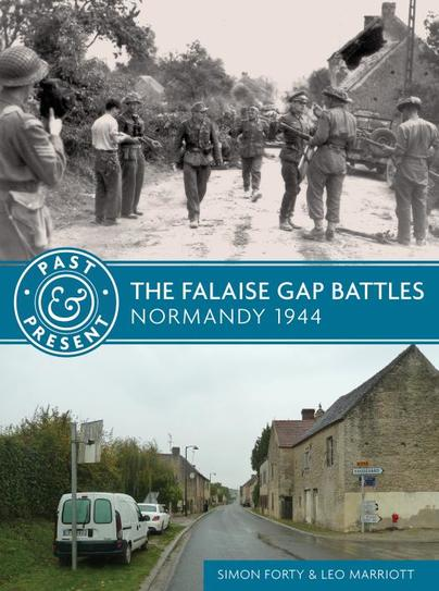 The Falaise Gap Battles
