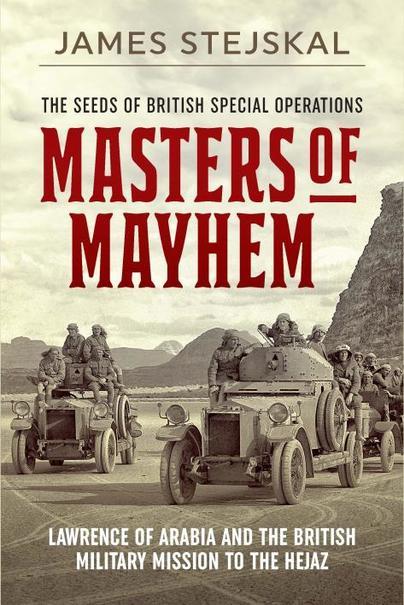 Masters of Mayhem
