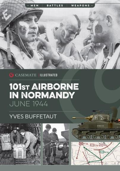 101st Airborne in Normandy