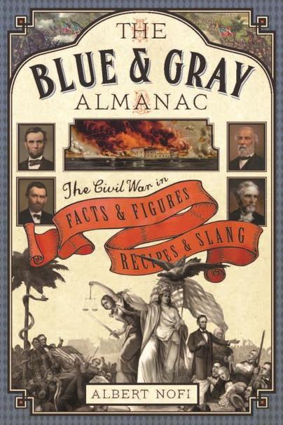 The Blue & Gray Almanac