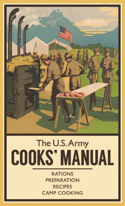 US Army Cooks' Manual