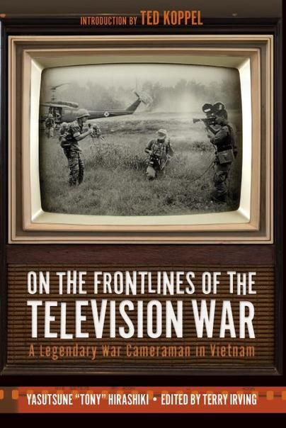On the Frontlines of the Television War