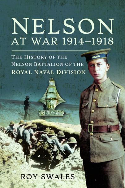 Nelson at War 1914–1918