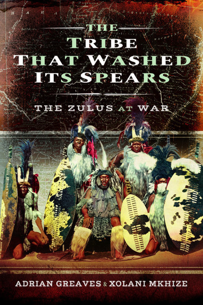 The Tribe That Washed its Spears