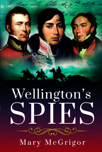 Wellington's Spies