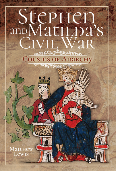 Stephen and Matilda's Civil War