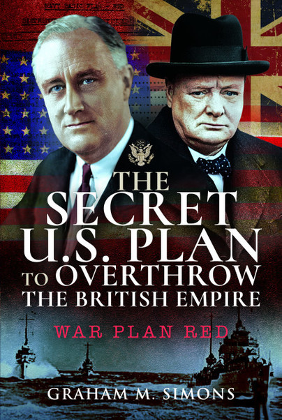 The Secret US Plan to Overthrow the British Empire