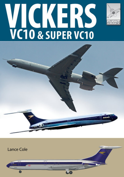 Flight Craft 20: Vickers VC10 & Super VC10