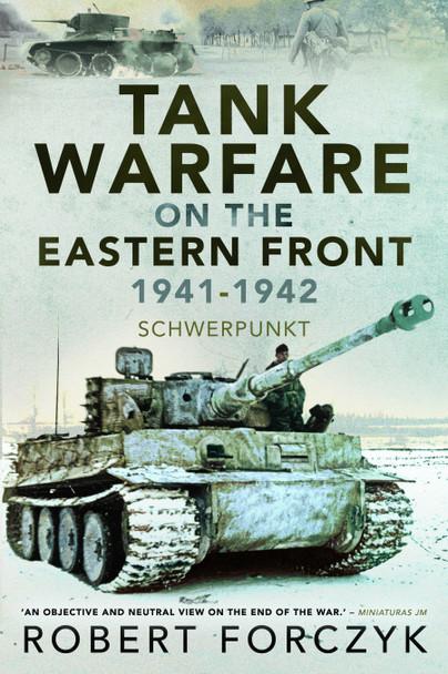 Tank Warfare on the Eastern Front, 1941–1942