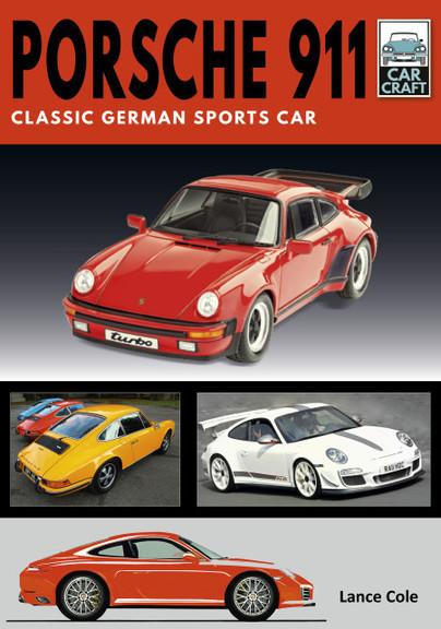 Car Craft 2: Porsche 911