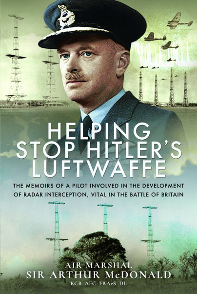 Helping Stop Hitler's Luftwaffe