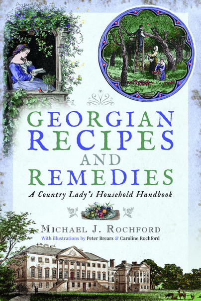 Georgian Recipes and Remedies