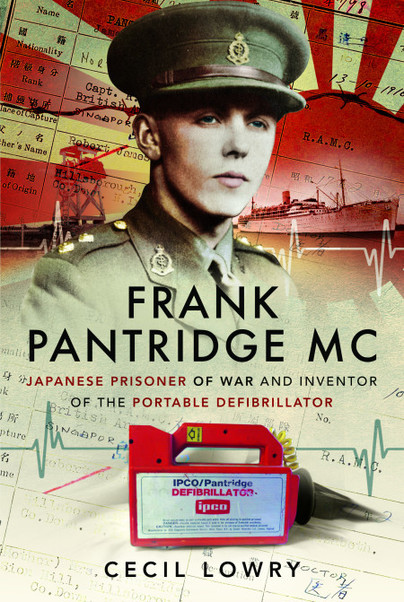 Frank Pantridge MC
