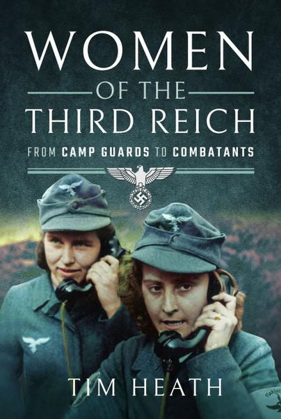 Women of the Third Reich