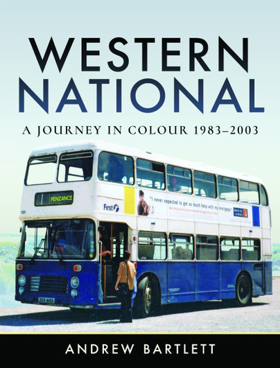Western National: A Journey in Colour, 1983–2003