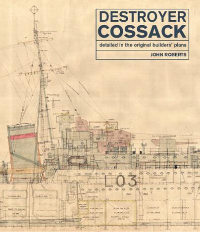 Destroyer Cossack