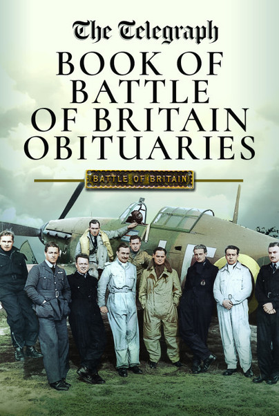 The Daily Telegraph - Book of Battle of Britain Obituaries