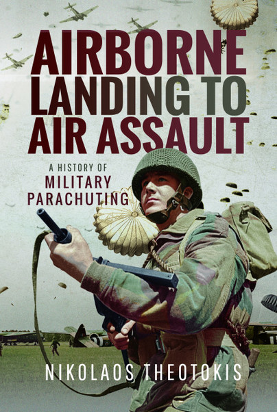 Airborne Landing to Air Assault