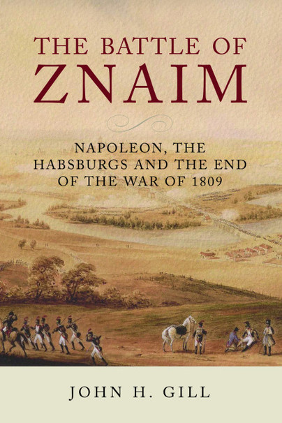The Battle of Znaim