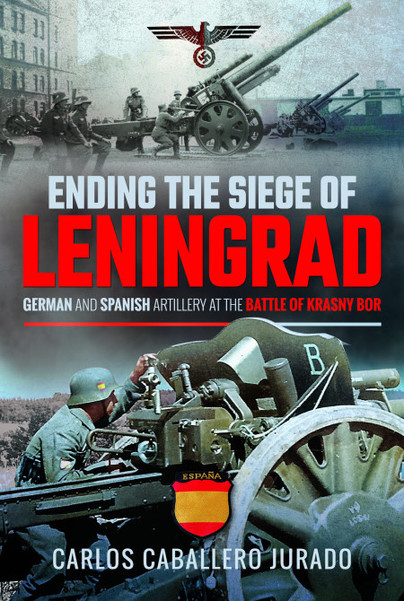 Ending the Siege of Leningrad
