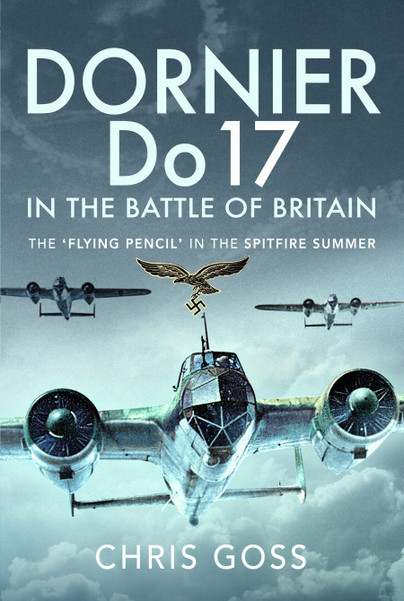 Dornier Do 17 in the Battle of Britain