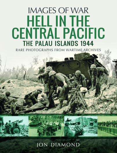 Hell in the Central Pacific 1944