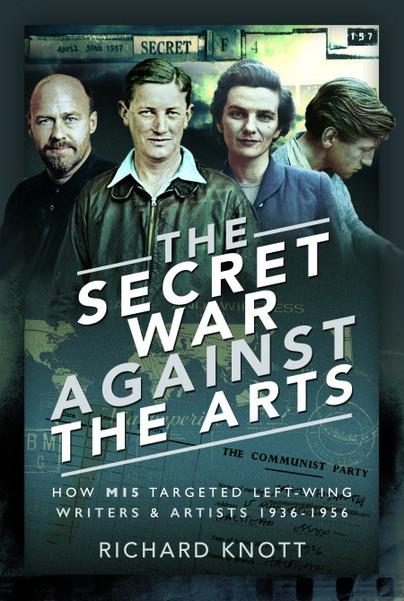 The Secret War Against the Arts