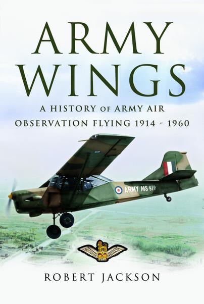 Army Wings