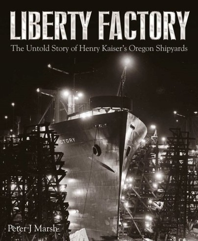 Liberty Factory