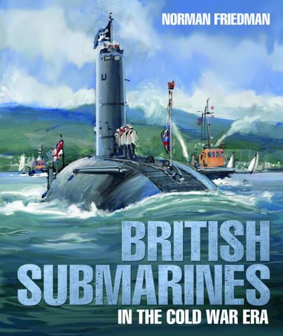 British Submarines