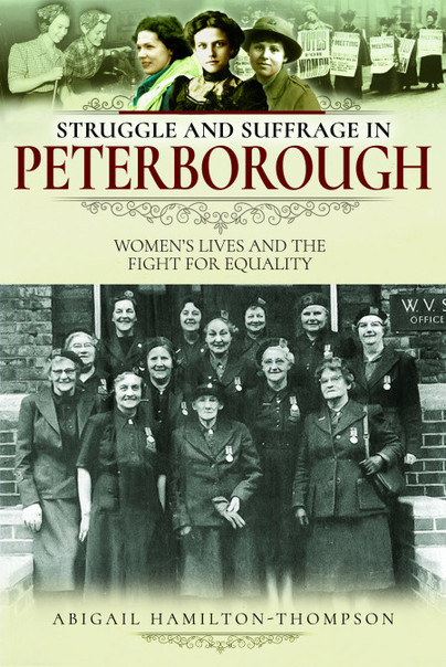 Struggle and Suffrage in Peterborough