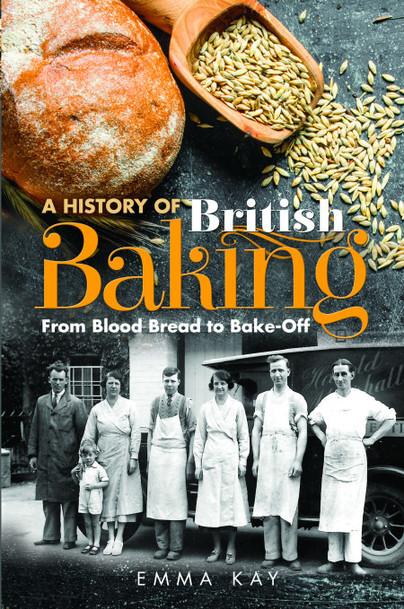A History of British Baking