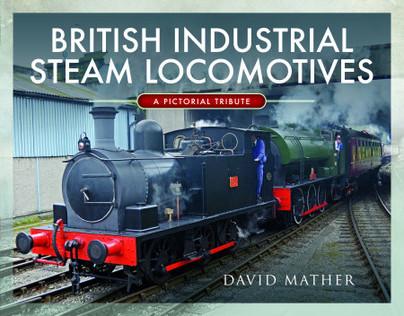 British Industrial Steam Locomotives