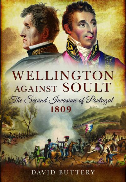 Wellington Against Soult