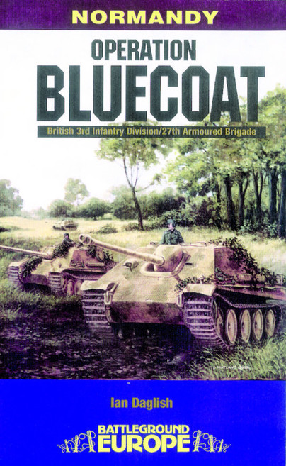 Operation Bluecoat