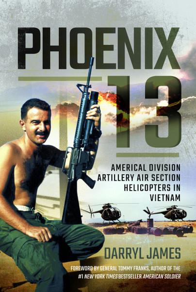 Phoenix 13