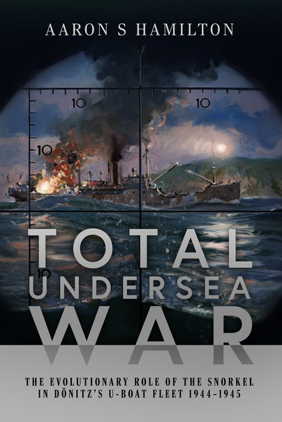 Total Undersea War