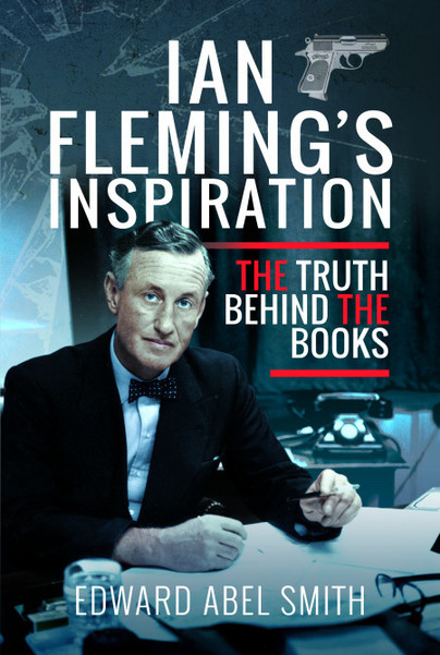 Ian Fleming's Inspiration
