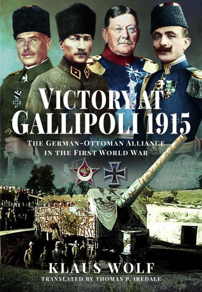 Victory at Gallipoli, 1915