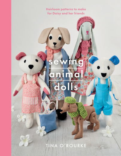 Sewing Animal Dolls