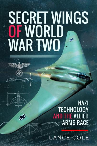 Secret Wings of World War Two